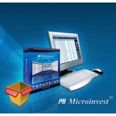 Microinvest Склад Pro-программа для управления магазина, бутика, торговой точки, склада