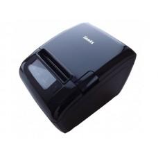 Принтер чеков Sam4s Ellix 35, USB/COM, черный (с БП), 80мм