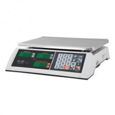 Торговые электронные весы M-ER 327 AC