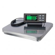 Весы товарные Mercury M-ER 333AF-150.50 FARMER (до 150 кг)