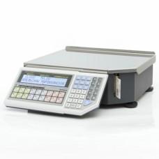 Фасовочные весы с принтером этикеток ШТРИХ-ПРИНТ Ф1 4.5